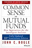img - for Common Sense on Mutual Funds: Fully Updated 10th Anniversary Edition book / textbook / text book