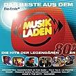 Musikladen: die Legendren 80er Hits