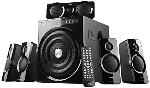 F&D F6000 U 5.1 Multimedia Speakers