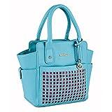 Mod'acc Girls Handbag(Blue)