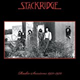 Radio Sessions: 1971-1973 by Stackridge (2012-10-23)