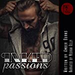 Inked Passions: A Love Struck Bad Boys Romance | Amber Burns