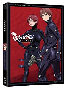 Gantz: The Complete Series
