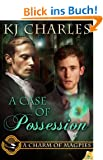 A Case of Possession (A Charm of Magpies)