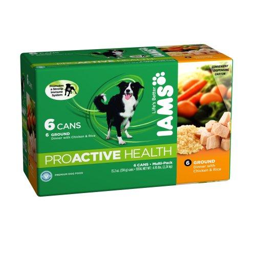 Lams Dog Food