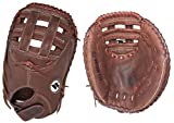 Worth DCFPCM D1 Collegiate 35 inch Fastpitch Softball Catcher's Mitt