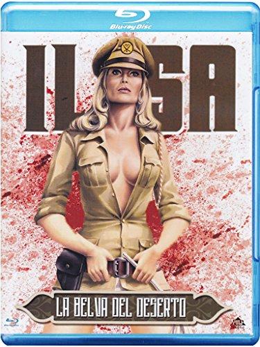 Ilsa la Belva del Deserto (Blu-Ray)