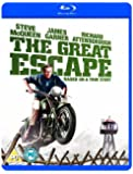 The Great Escape [Blu-ray] [1963]