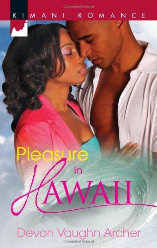 Image of Pleasure in Hawaii (Kimani Romance)