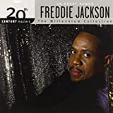 Freddie Jackson Millennium Collection: 20th Century Masters