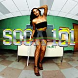 VARIOUS ARTISTS - SOCA 101 - VOL 1