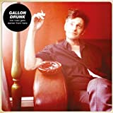 Gallon Drunk The Road Gets Darker From Here (Includes Bonus CD) [VINYL]