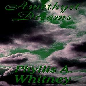 Amethyst Dreams Audiobook
