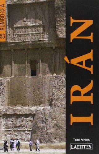 Irán (Rumbo a)