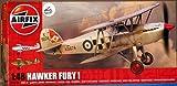 Airfix 1/48 Hawker Fury I