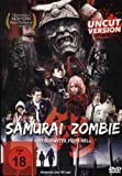 echange, troc Samurai Zombie - Headhunter From Hell [Import allemand]