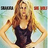 She Wolfpar Shakira