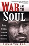 Image of War and the Soul: Healing Our Nation's Veterans from Post-Traumatic Stress Disorder