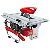 Einhell UK 4340410 800W Table Saw with 200 x 16 x 2.4mm Carbide