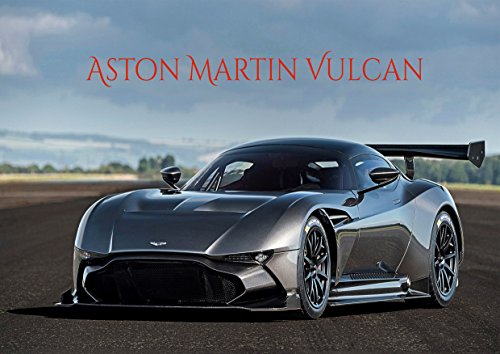 aston-martin-vulcan-luxury-posh-car-best-color-photo-picture-unique-print-a3-wall-poster