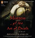 Mistress of the Art of Death Ariana Franklin