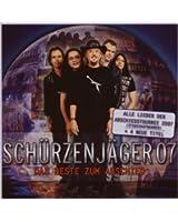 Schurzenjager 07 - Das Beste Zum Abschied