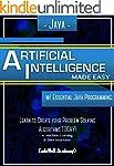 Java: Artificial Intelligence; Made E...
