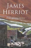 Every Living Thing (0330443453) by James Herriot