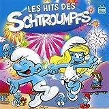 echange, troc Compilation - Les Hits Des Schtroumpfs