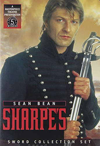 Sharpe's Sword Collection Set (Sharpes Dvd Set compare prices)