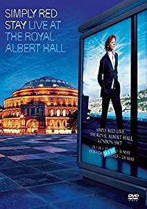 Simply Red: Live at Royal Albert Hall