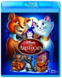 The Aristocats [Blu-ray] [Region Free]