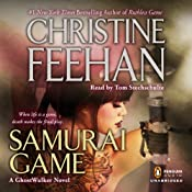 Samurai Game: Game - Ghostwalker, Book 10 | Christine Feehan