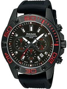 Pulsar Watch PT3315