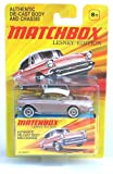 Matchbox 2010, Lesney Edition. '57 Lincoln Premiere. 1:64 Scale.