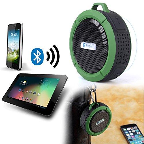 Portatile wireless impermeabile senza fili bluetooth - Stereo casse wireless ...