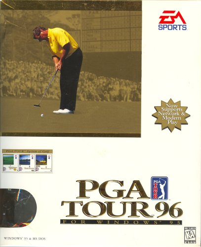 PGA Tour 96