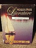 Mosdos Press Literature: Gold - Student Textbook