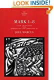 Mark 1-8 (The Anchor Yale Bible Commentaries)