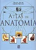 img - for Atlas de anatomia / Anatomy Atlas (Spanish Edition) book / textbook / text book