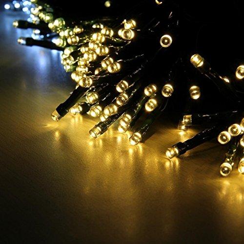 Esky-Luce-Stringa-LED-per-Esterni-ad-Energia-Solare-17m-100-Luci-LED-Solari-per-Giardini-Balconi-Natale-Feste-Matrimoni-Luce-Calda