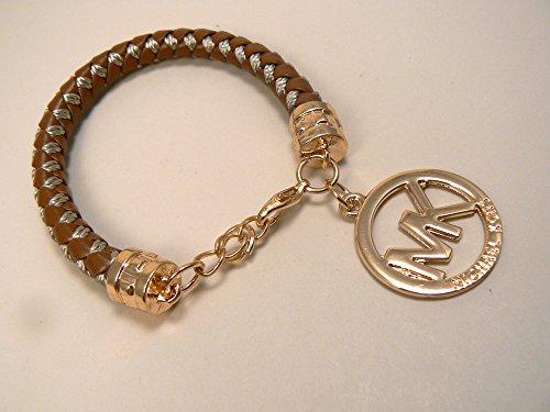 women-retro-exquisite-luxury-charm-bracelets-leather-letter-brown