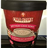 Cold Stone Creamery Birthday Cake Remix Hot Cocoa Mix