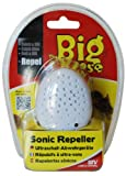 Sonic Repeller - 2 Pin Plug