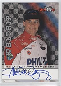 Michael Waltrip #65 200 (Trading Card) 1999 Wheels [???] #N A by Wheels