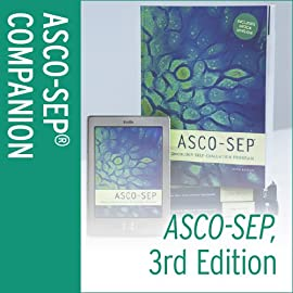 ASCO-SEP®, Third Edition (Print with eBook Version)