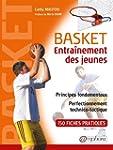 BASKET - ENTRA�NEMENT DES JEUNES - pr...