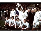 Photographic Print of Football League Cup Final - Tottenham Hotspur v Norwich City