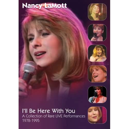 re: New Nancy LaMott CD and DVD Available for Preorder