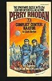 Conflict Center: Naator (Perry Rhodan #77) (0441660614) by Darlton, Clark